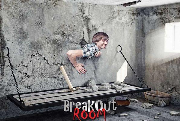 Basement 13 (BreakoutRoom.dk) Escape Room