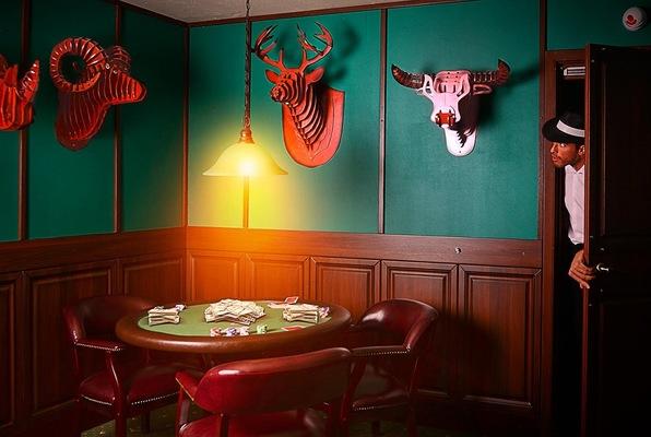 Mafia (60out Escape Rooms) Escape Room