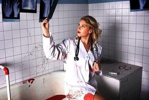 Квест Doctor Psycho