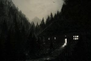 Квест Cabin