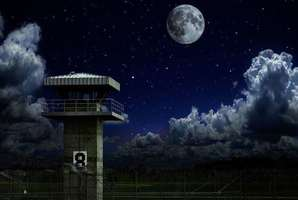 Квест Prison Break - Walk the Mile