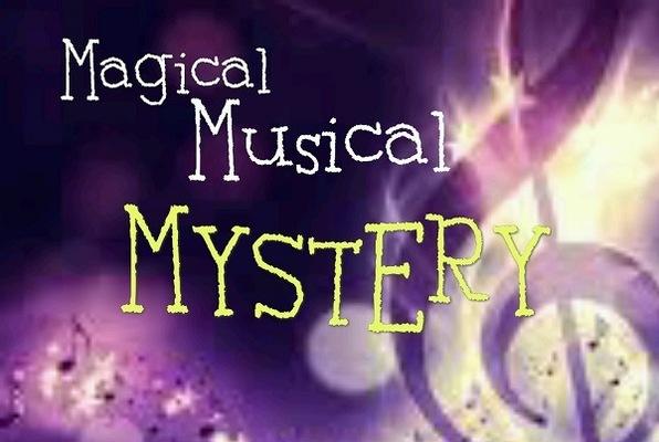Magical Musical Mystery