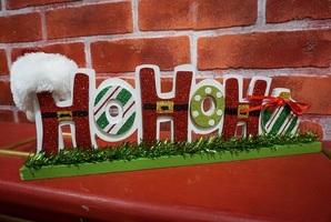 Квест Santa's Sleigh Ride