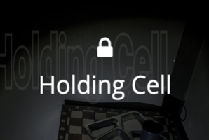 Квест Holding Cell