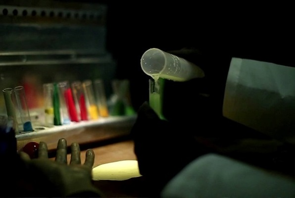 Dr. Gene Etics (Xcape Adventures) Escape Room