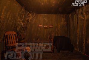 Квест Insane Asylum II
