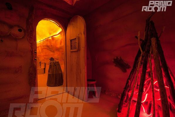 Primal Quest (PanIQ Room) Escape Room