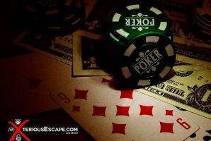 Квест Casino's Dark 11