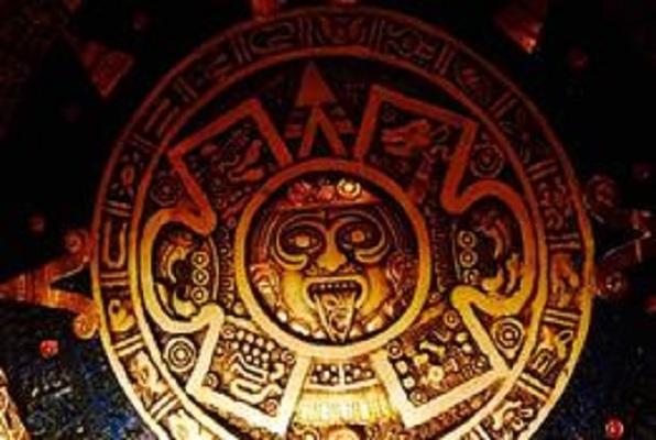 Forbidden Aztec Temple