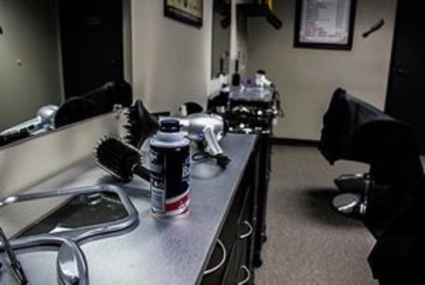 The Barbershop Backlash (Brainy Actz) Escape Room