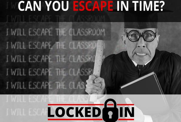 Escape Rooms In Birmingham 16 Reality Escape Games In