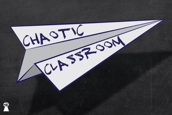 Chaotic Classroom 1 & 2