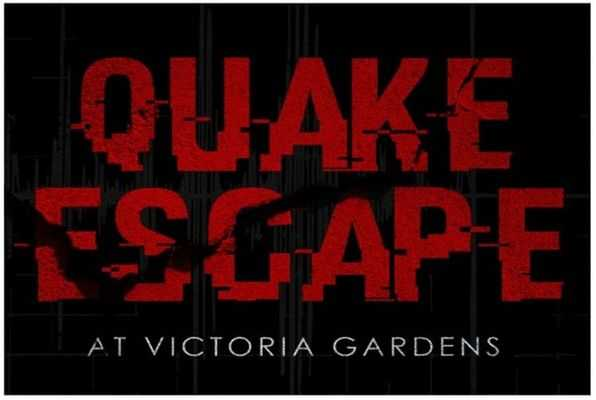 Quake Escape