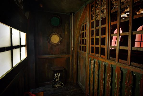 Pirates (The Escape GmbH) Escape Room