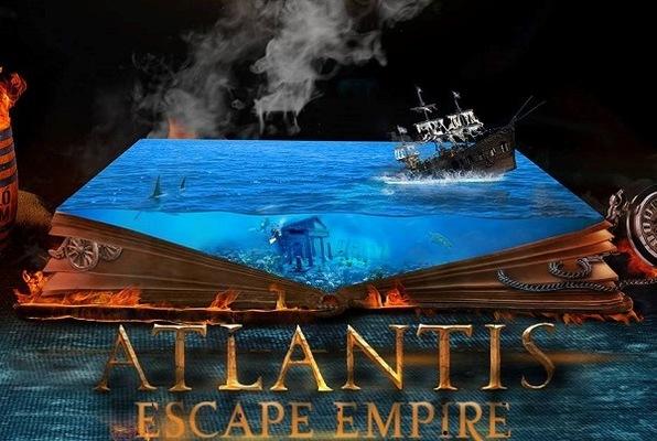 Atlantisz Szoba