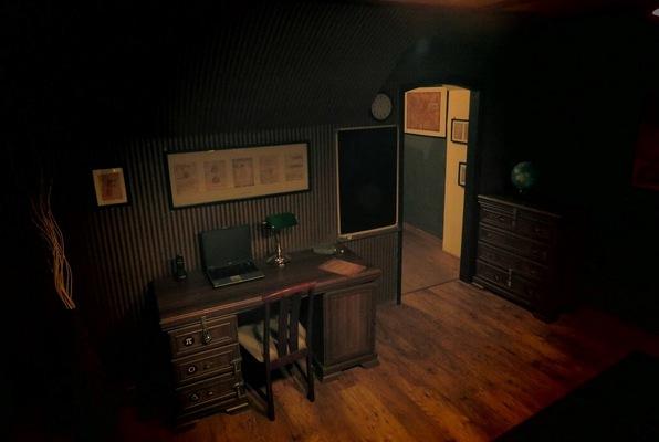 Da Vinci Titkai (PLAY - Az Élő Társasjáték) Escape Room
