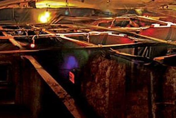 Horror Labirintus (Escape Zone) Escape Room