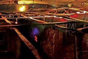 Квест Horror Labirintus