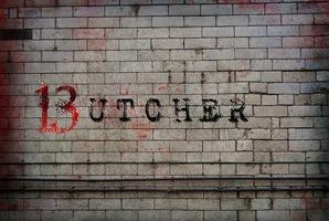 Квест Butcher