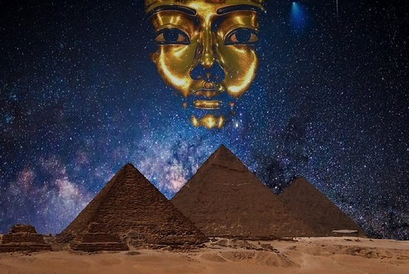 La maldición de Tutankamon