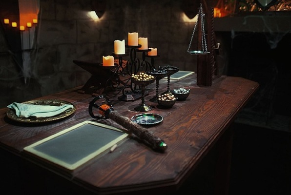The Castle (Quest Factor) Escape Room