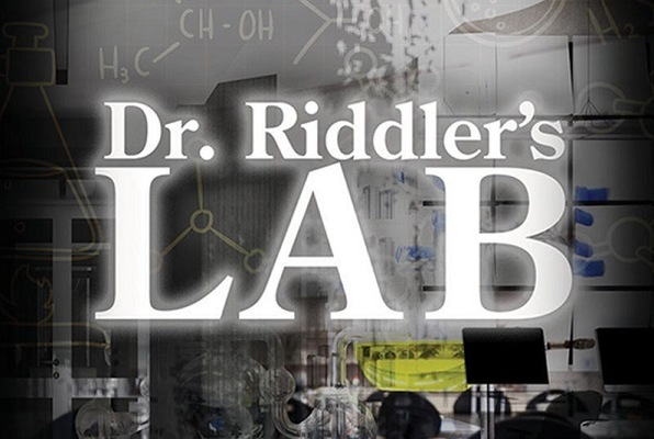 Dr. Riddler's Lab