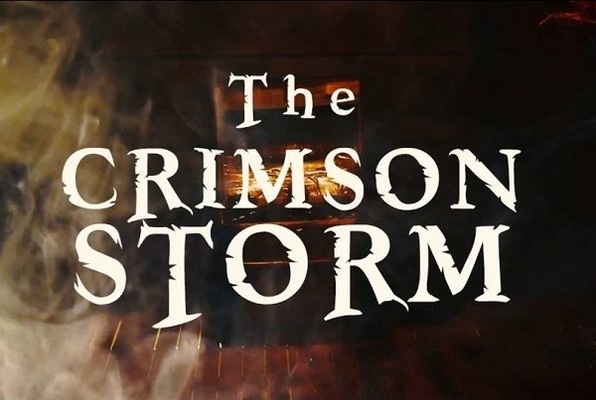 The Crimson Storm (Puzzle Effect Gilbert) Escape Room