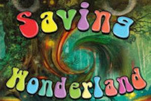 Квест Saving Wonderland