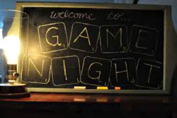 Escape Game Night (Escape Adventure) Escape Room