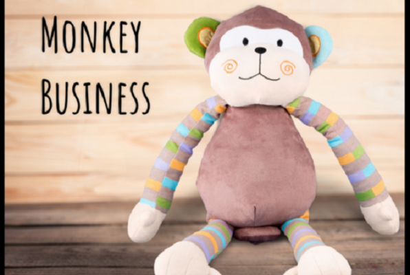 Monkey Business (Escape Games AZ) Escape Room