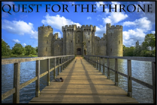 Quest for the Throne (Escape Games AZ) Escape Room