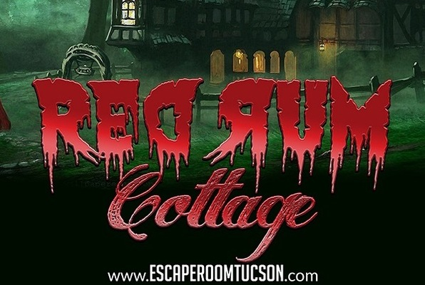 Red Rum Cottage