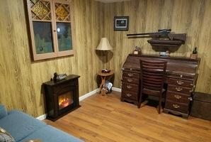 Квест Jack's Cabin