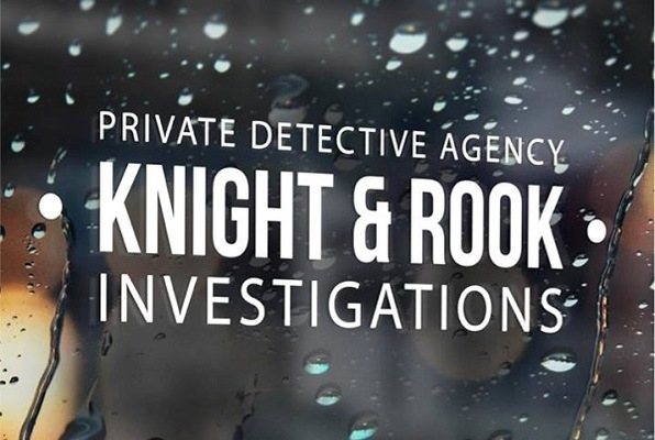 Private Detective Agency: Knight & Rook Investigations (Phoenix Escape Room Gilbert) Escape Room