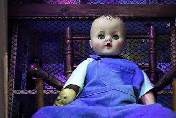 Doll House V.2
