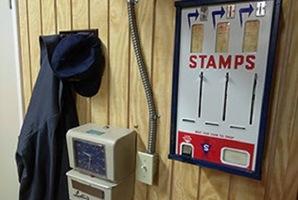 Квест Mailroom Madness