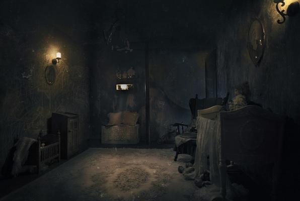 Daycare (Escape Hotel) Escape Room