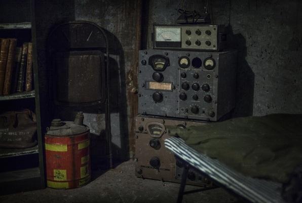 Agent (Escape Hotel) Escape Room