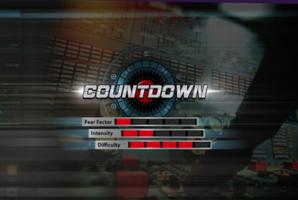 Квест Countdown