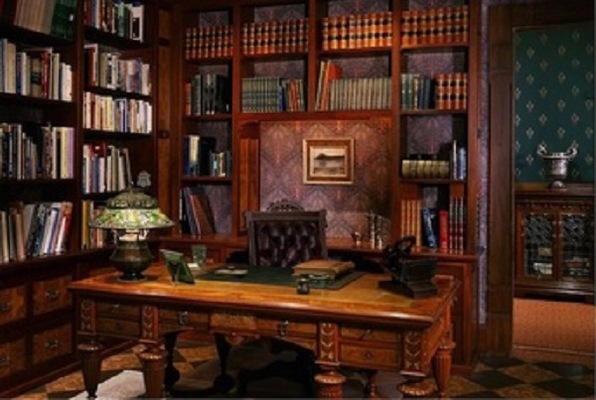 The Mayfield Manor (Unlocked Escape Rooms) Escape Room