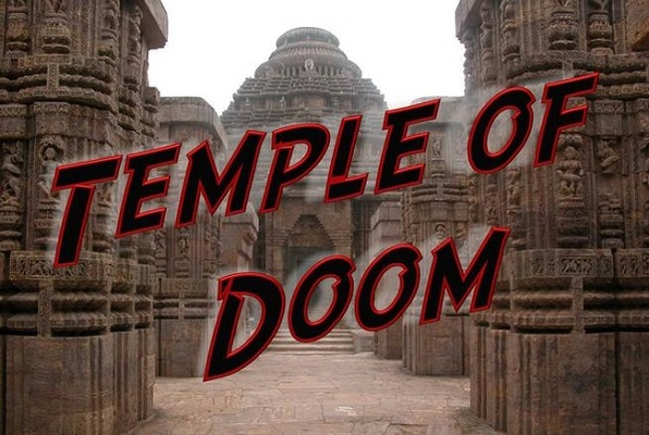 Temple of Doom (Colorado Escape) Escape Room