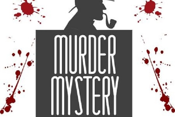 Murder Mystery (Colorado Escape) Escape Room