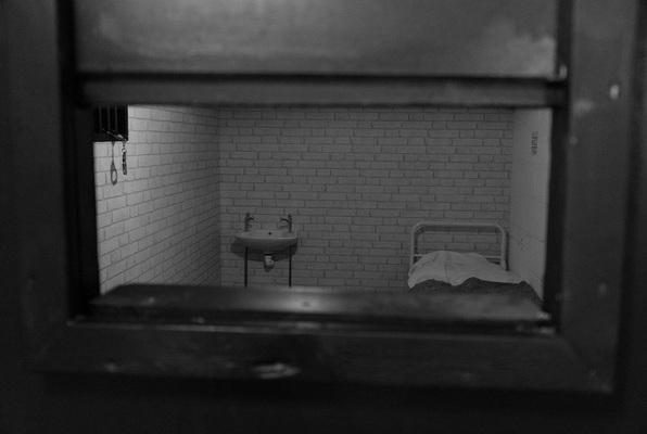 Escape from Alcatraz (Houdini's Escape Room Experience) Escape Room