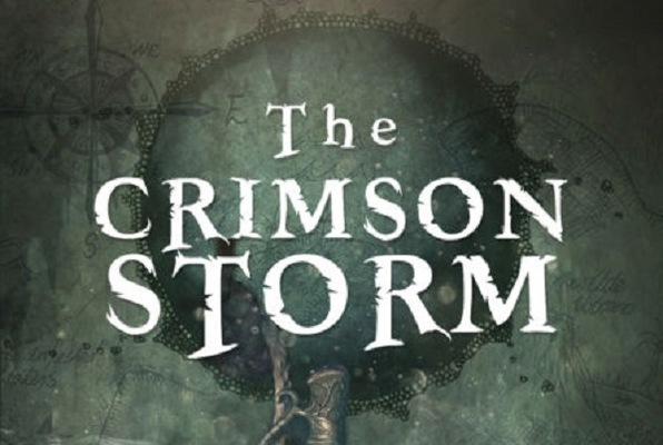 Crimson storm denver escape room