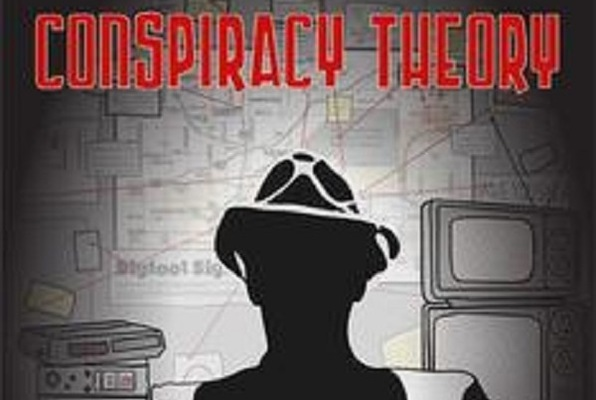 Conspiracy Theory (Epic Escape Game) Escape Room