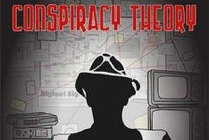 Квест Conspiracy Theory