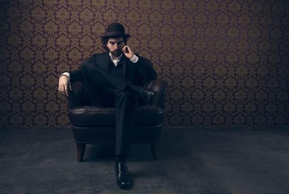 Auf Sherlocks Spuren
