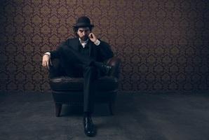 Квест Auf Sherlocks Spuren