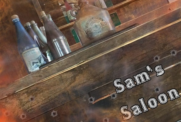 Escape Room Quot Sam S Saloon Quot By Escape Time In Birmingham