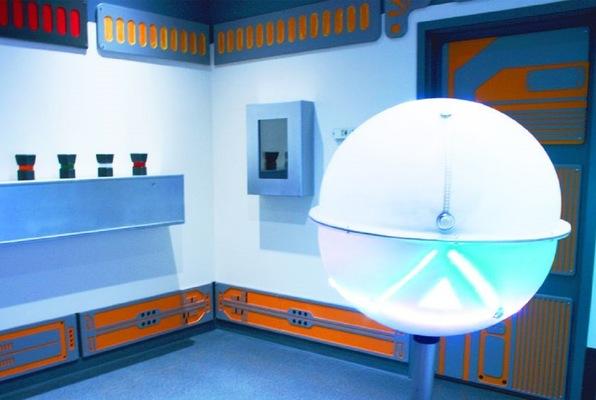 Specimen (Puzzah!) Escape Room